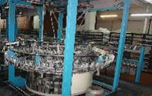 Круглоткацкий станок SBY-800x4V – 2 единицы