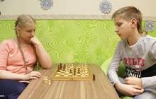 Шахматный клуб Айликон на Первомайской
