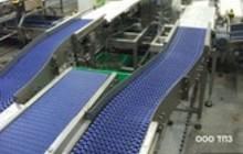 Модульные конвейерные ленты Российского производителя