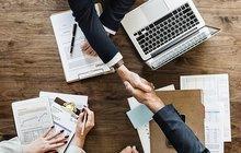 Ищу бизнес партнера