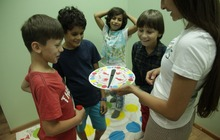Школа английского языка Campus проводит набор в детские группы