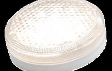 Светодиодные светильники ЛУЧ для ЖКХ