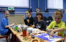 Художественная школа на Первомайской