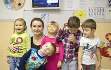 Бэби школа на Первомайской