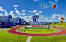 Спортивные базы в Подмосковье на Рекордово