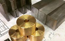 Мехобработка металла по чертежам, эскизам и образцам Заказчика