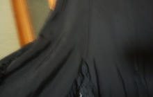 Продам юбку жен р, 50, eur 46 черная