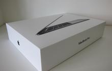 MacBook Pro Core i7 2, 80 GHZ