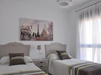 Смотреть фотографию Зарубежная недвижимость Недвижимость в Испании,Новый бунгало в стиле Hitex от застройщика в Сьюдад Кесада 13216701 в Москве