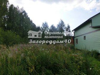 Скачать изображение Продажа домов Дома по Киевскому шоссе, Продажа 90км от МКАД 26105466 в Москве