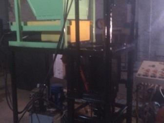 Новое foto Строительные материалы Мини завод по 4-х слойн, теплоблокам и строймат, под мрамор Кремнегранит 26625581 в Москве