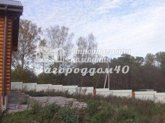 Уникальное фотографию Загородные дома Дом по Калужскому шоссе 26807565 в Москве