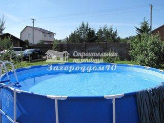 Смотреть изображение Загородные дома Продам дом 28975491 в Москве