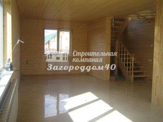 Скачать фото Продажа домов Дом по Калужскому шоссе 29363967 в Москве