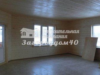 Свежее фотографию Продажа домов Дом, коттедж Калужское, Киевское шоссе Калужская область 29364055 в Москве