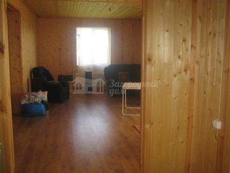 Свежее foto Загородные дома Дом с удобствами возле большого озера 29846677 в Москве