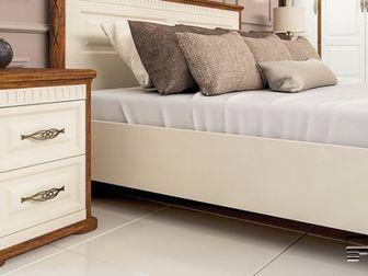 Просмотреть фотографию Мебель для спальни Спальня Николь Агидель-М 30356673 в Москве