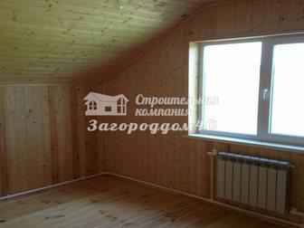 Смотреть фотографию Продажа домов Дом на участке 10 соток с березами  31227960 в Москве