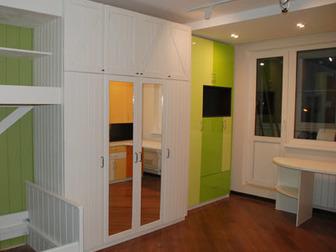 Просмотреть изображение Производство мебели на заказ Корпусная мебель на заказ 31641532 в Москве