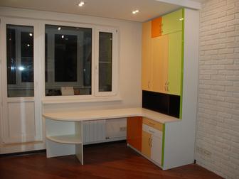 Уникальное фотографию Производство мебели на заказ Дизайн и изготовление мебели на заказ 31641556 в Москве