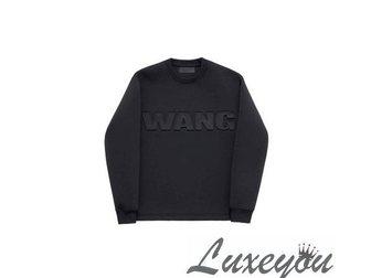 Увидеть foto Мужская одежда Кофта Alexander Wang x H&M 32286932 в Москве