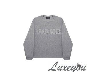 Скачать изображение Мужская одежда Кофта Alexander Wang x H&M 32286932 в Москве