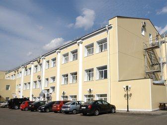 Свежее фотографию Коммерческая недвижимость Прямая аренда офиса (47 кв, м) в бизнес-парке на Павелецкой, 32316233 в Москве