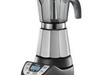 Просмотреть фотографию Кухонные приборы кофеварка эспрессо DeLonghi made in Italy 32330055 в Москве