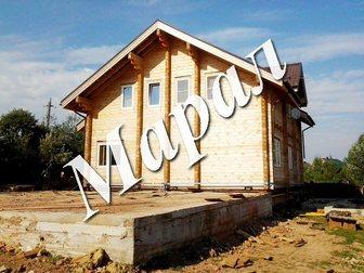 Уникальное фото Другие строительные услуги Передвинуть дом на новый фундамент 32334944 в Москве