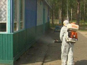 Скачать бесплатно фото  Обработка от комаров, клещей, мошки, ос, шершней, 32382684 в Нижнем Новгороде