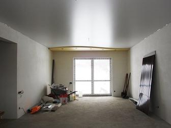Скачать бесплатно фото Продажа домов Продам 1-этажный коттедж 119 м2 (кирпич) на участке 15 соток, п, Таврово 32401586 в Белгороде