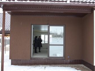 Свежее изображение Продажа домов Продам 1-этажный коттедж 119 м2 (кирпич) на участке 15 соток, п, Таврово 32401586 в Белгороде