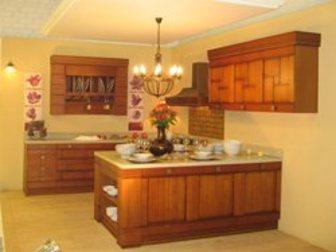 Просмотреть фотографию  Фасады из массива дерева для кухни Aruna, Италия 32405002 в Москве