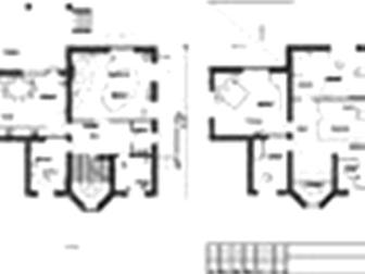 Просмотреть изображение  Продам коттедж 258 м2 на участке 15, 6 соток город Белгород 32408966 в Белгороде