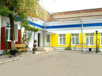 Скачать бесплатно foto Коммерческая недвижимость Сдается офис (96 кв, м) в бизнес-парке на Электрозаводской, 32427644 в Москве