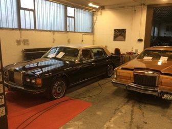 Rolls-Royсe Phantom Лимузин в Москве фото