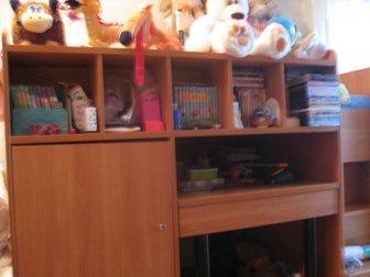 Скачать бесплатно foto Мебель для детей детская мебель 32455343 в Москве