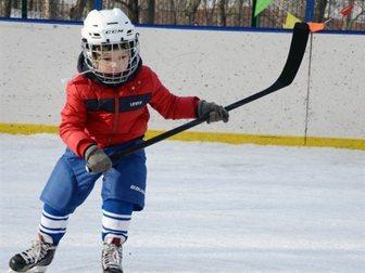 Увидеть foto  Хоккей, Тренировки, Личный тренер, 32460929 в Москве