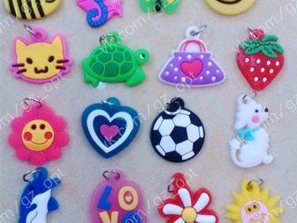 Увидеть foto Детские игрушки Развивающая игра Loom Bands оптом от производителя 32478235 в Москве