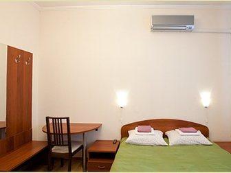 Свежее foto Гостиницы, отели Комфортные номера и уют в мини-отеле «На Басманной» 32501583 в Москве