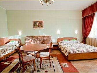 Новое фото Гостиницы, отели Комфорт по низким ценам в мини-отеле «На Белорусской» 32501643 в Москве