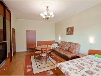Новое фотографию Гостиницы, отели Комфорт по низким ценам в мини-отеле «На Белорусской» 32501643 в Москве