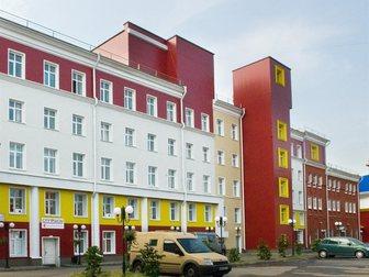 Скачать бесплатно фотографию  Прямая аренда офиса (234 кв, м) в бизнес-парке на ст, м, Павелецкая, 32518818 в Москве