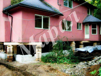 Просмотреть foto  Марал-поднять дом быстро и качественно! 32529997 в Москве