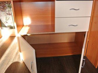 Просмотреть foto Мебель для детей Детская кровать БУ 32532194 в Москве