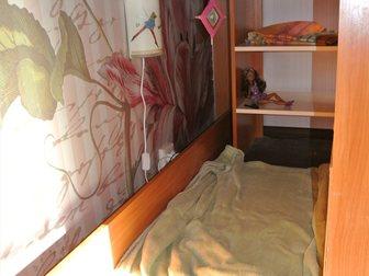 Уникальное фотографию Мебель для детей Детская кровать БУ 32532194 в Москве