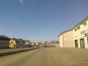 Скачать фотографию Коммерческая недвижимость Новое здание 2000 кв, м бытового назначения у 3 аэропортов 32554074 в Москве