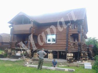 Свежее фотографию  Поднять дом и залить фундамент 32592877 в Москве