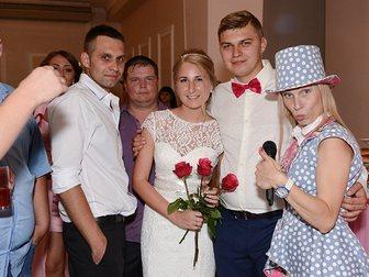 Уникальное изображение Организация праздников Ведущая на свадьбу в Москве Ольга Грува 32599394 в Москве