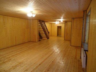 Скачать бесплатно фотографию Продажа домов Коттедж, 212 м2, на участке 5,1 сот, , д, Подосинки 32603917 в Москве